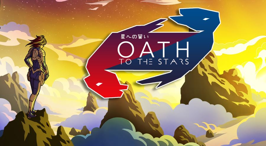An Oath to the Stars - Gamers Heroes