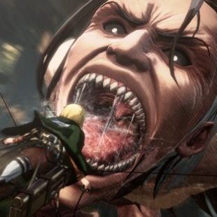 Attack on Titan 2 Coming to PS4, Xbox One, Switch, and PC