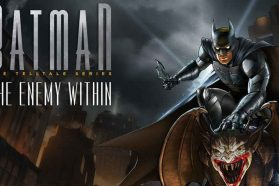 Batman The Enemy Within Episode 1 Review