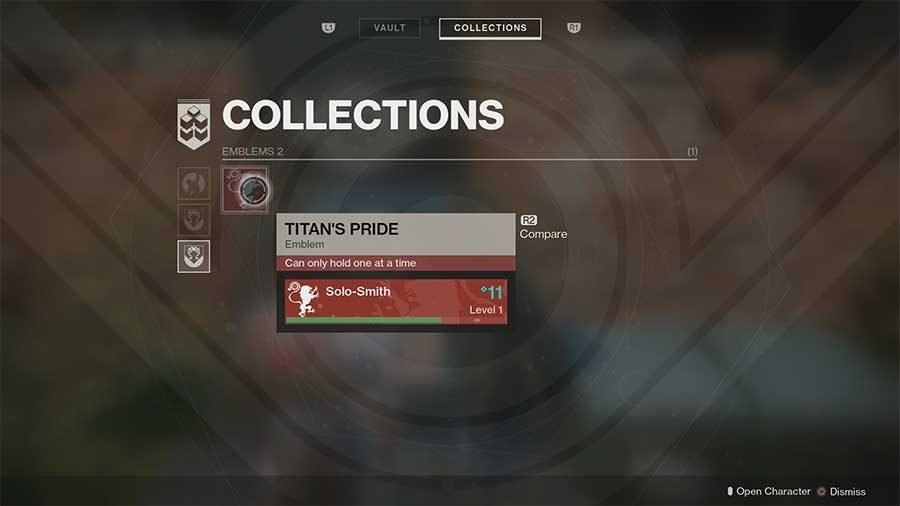 Titans Pride