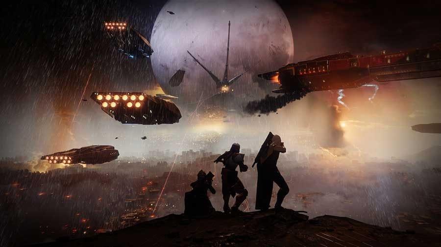 Destiny 2 Lost Sectors Guide