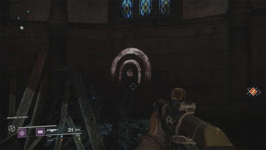 Destiny 2 Lost Sectors Guide - Earth European Dead Zone