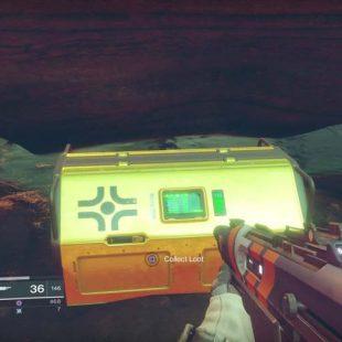 Destiny 2 Region Chests Guide – Nessus