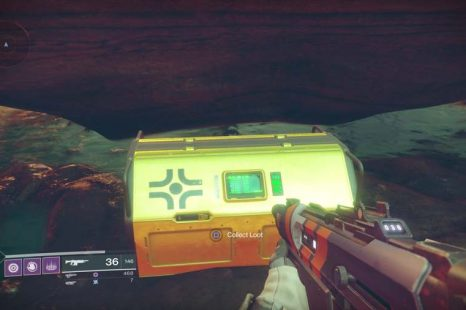 Destiny 2 Region Chests Guide – Nessus