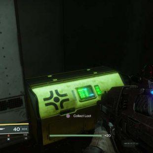 Destiny 2 Region Chests Guide – Titan