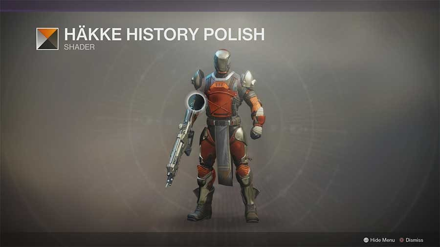 Hakke History Polish
