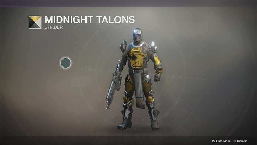 Midnight Talons