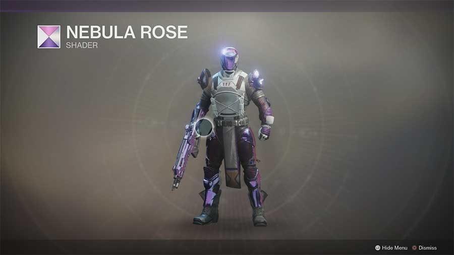 Nebula Rose