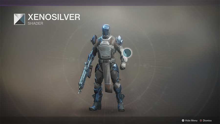 Destiny 2 Shaders Guide - List Of Shaders & Locations