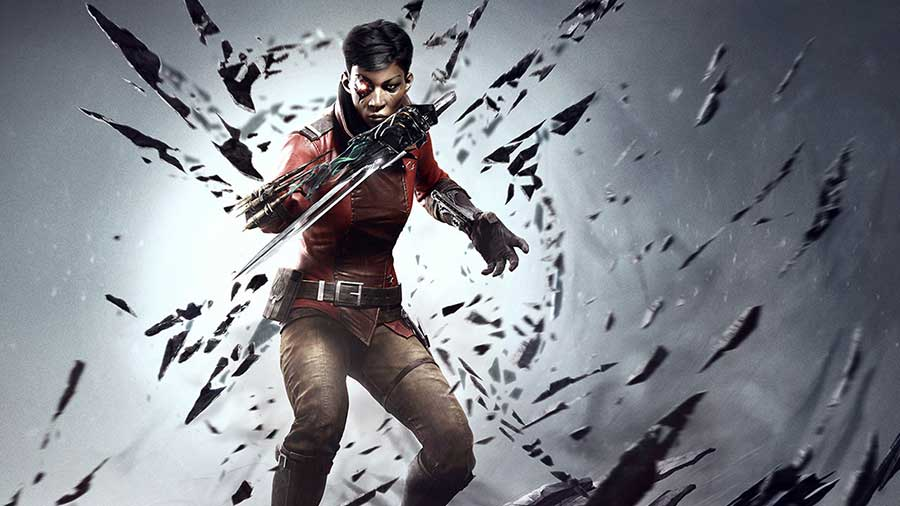 Dishonored Death Of The Outsider Review - Murder Without Morality