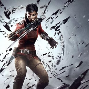 Dishonored: Death of the Outsider Launch Trailer Released