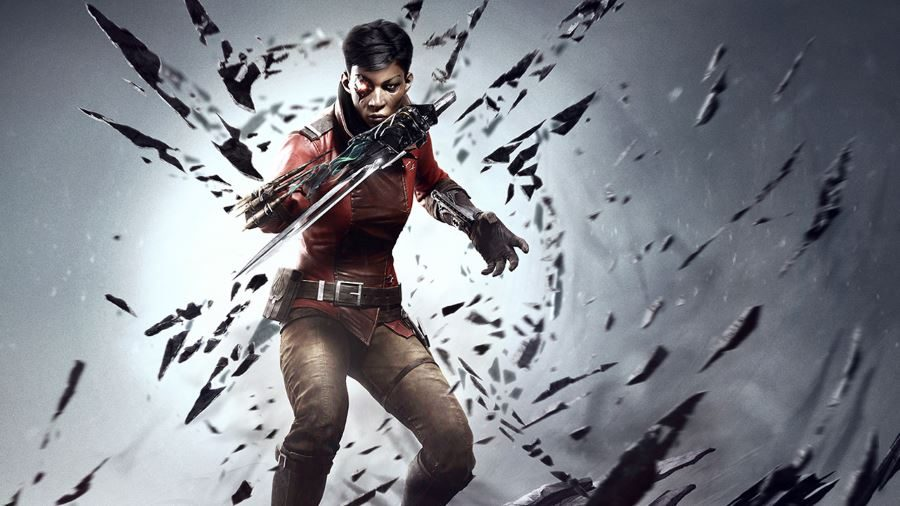 Dishonored Death of the Outsider - Gamers Heroes