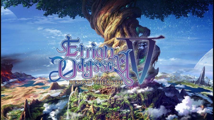 Etrian Odyssey V - Gamers Heroes
