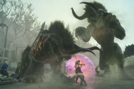 Final Fantasy XV Multiplayer Expansion Available in October