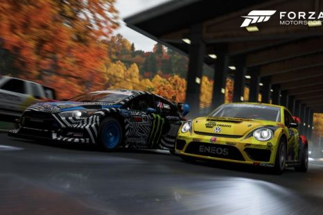 Forza Motorsport 7 Ultimate Edition Launch, Xbox Live Sessions Detailed