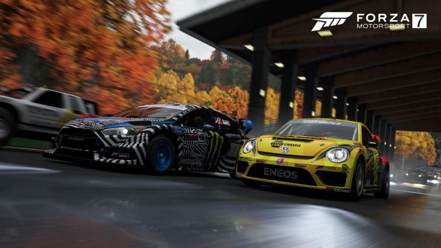 Forza Motorsport 7 - Gamers Heroes