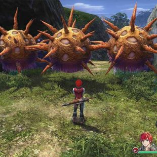 How To Clear Spikey Balls (Insect Nests) In Ys 8 Lacrimosa Of Dana