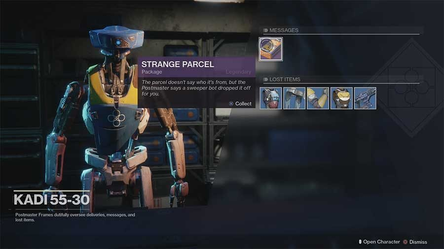 How To Get DLC Pre-Order Items In Destiny 2