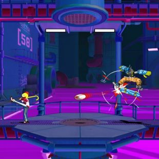 Lethal League Blaze Announced for 2018