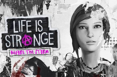 Life is Strange: Before the Storm Episode 1 Review – Still in Diapers