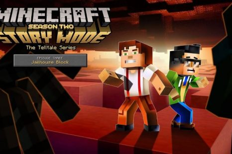 Minecraft: Story Mode Season Two Episode Three Review