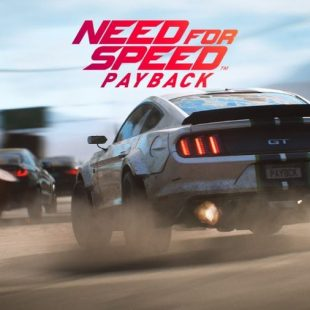 Need for Speed Payback World Trailer Released