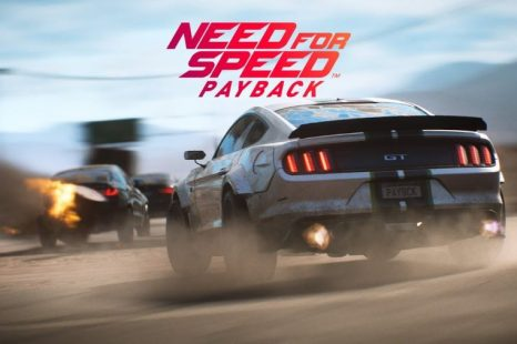 Need for Speed Payback sports a new story-driven trailer