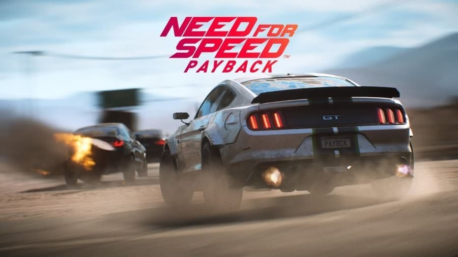 Need for Speed Payback - Gamers Heroes