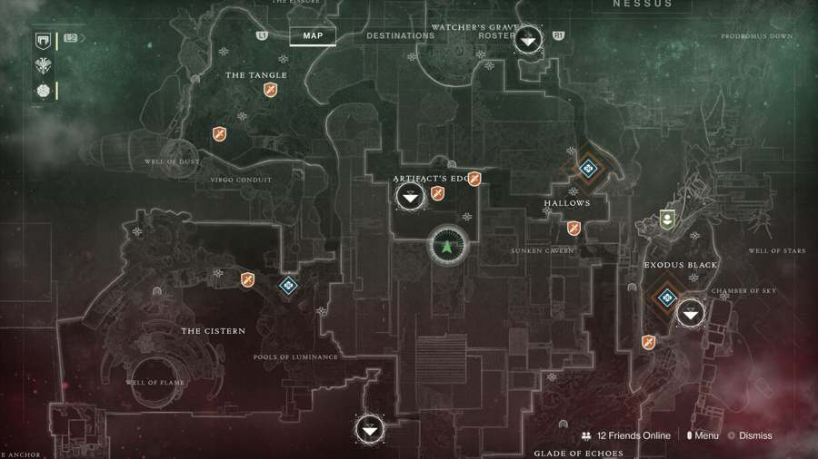 Nessus Chest 2