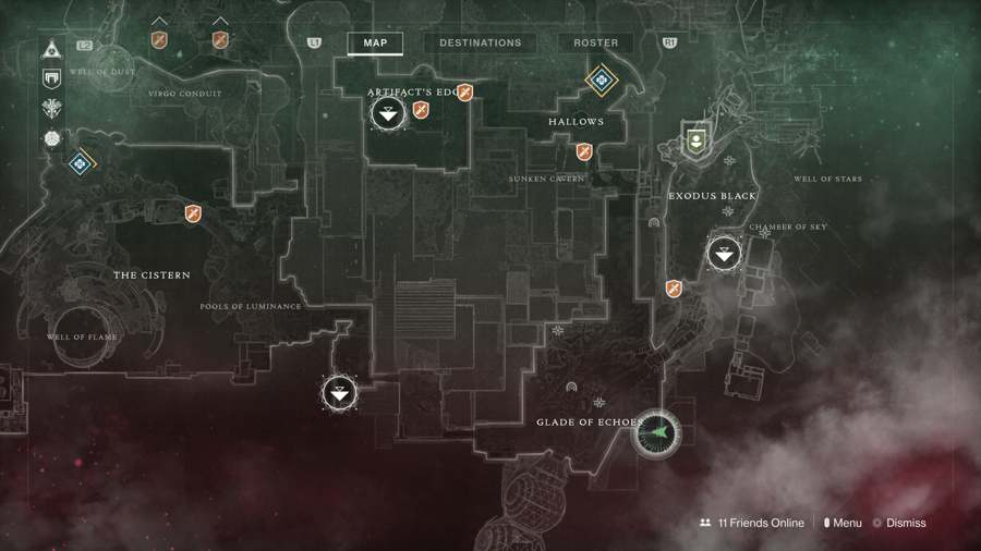 Nessus Region Chest 16