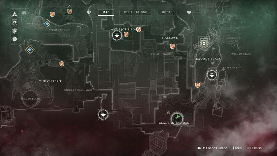 Nessus Region Chest 17