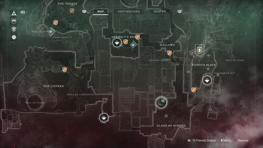 Nessus Region Chest 18