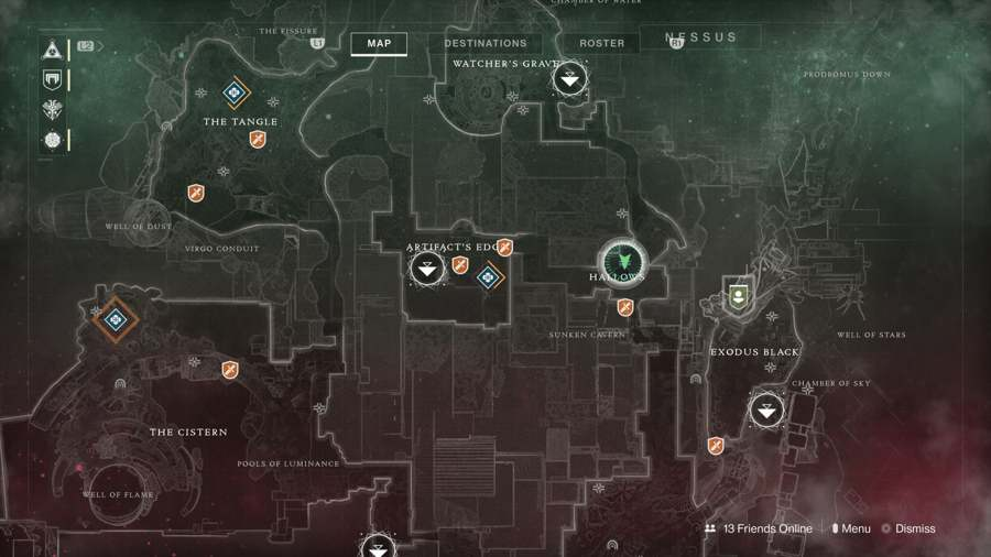 Nessus Region Chest 5