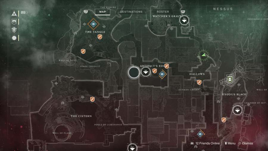 Nessus Region Chest 6