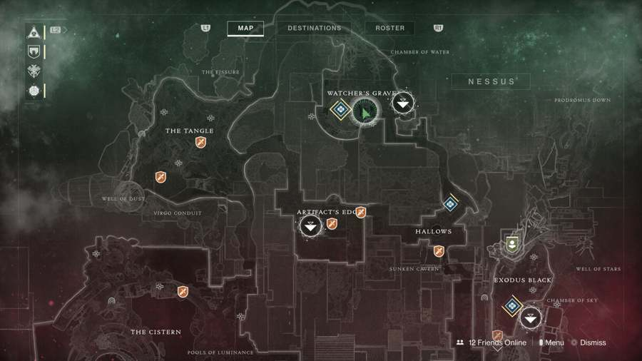 Nessus Region Chest 7
