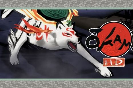 Okami HD Coming to the PlayStation 4, Xbox One, and PC