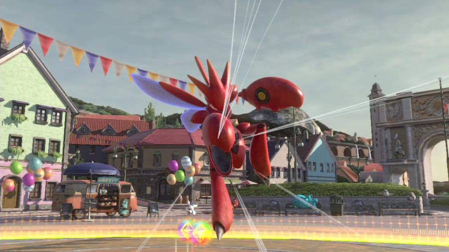 Pokken Tournament DX honest Review