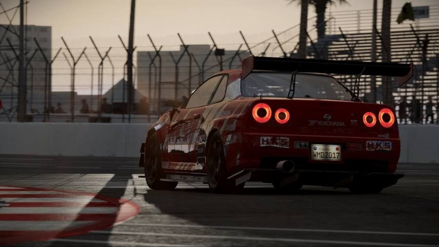 Project CARS 2 - Gamers Heroes