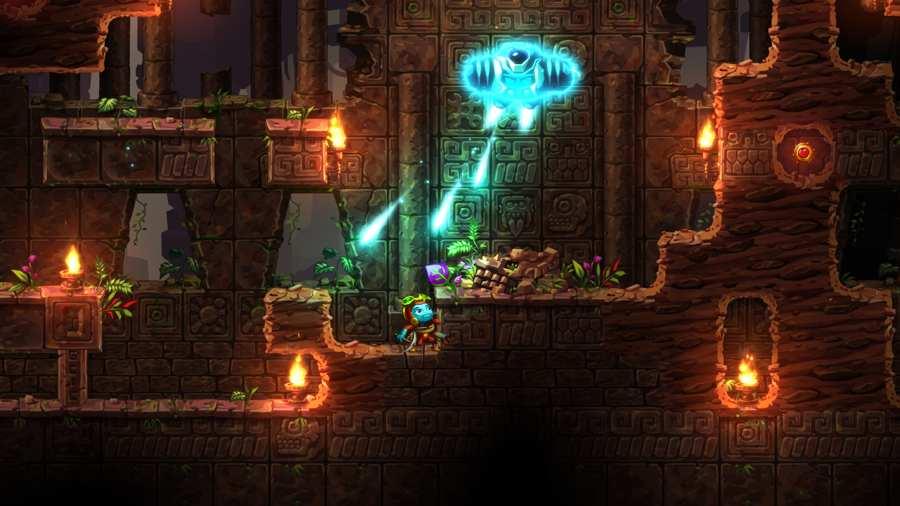 Steamworld Dig 2 honest Review
