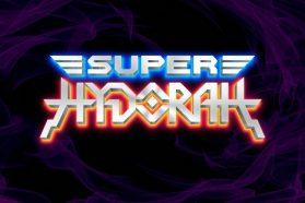 Super Hydorah Review