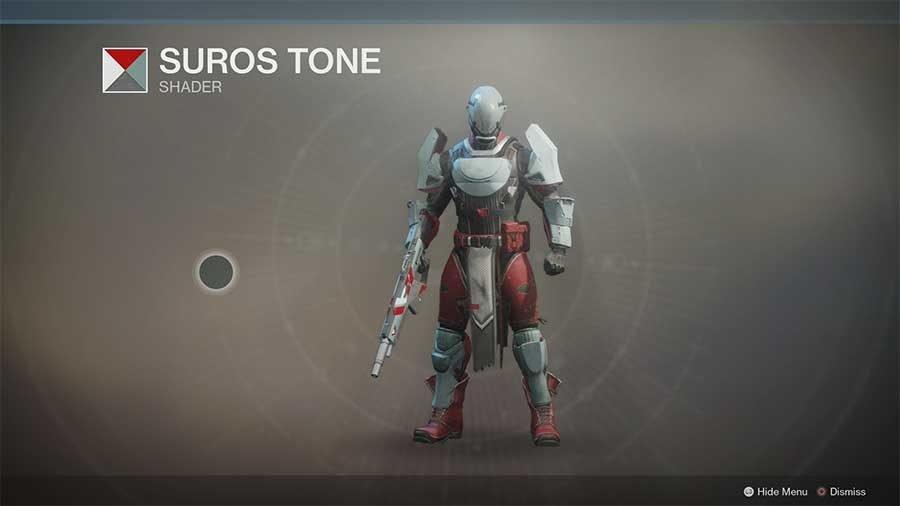 Suros Tone