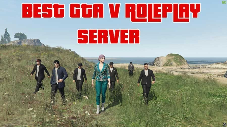 The Best GTA V Roleplay Server