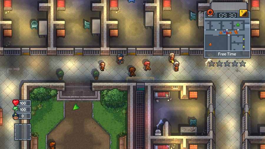 The Escapists 2 Honest Game Review