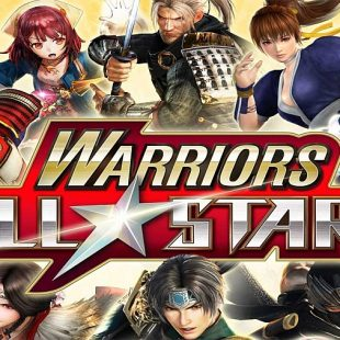 Warriors All-Stars Review: A Hot and Cold Romance