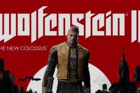 Wolfenstein II Gets No More Nazis Trailer