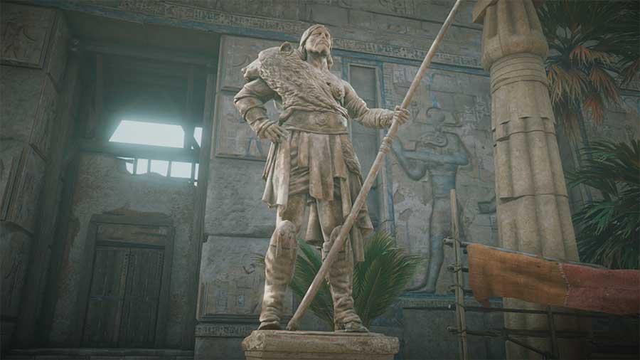 Assassins Creed Origins Arena Guide