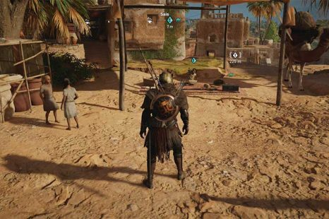Assassins Creed Origins Daily Quest Events Guide