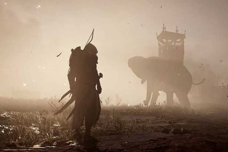 Assassins Creed Origins Hermit Location Guide
