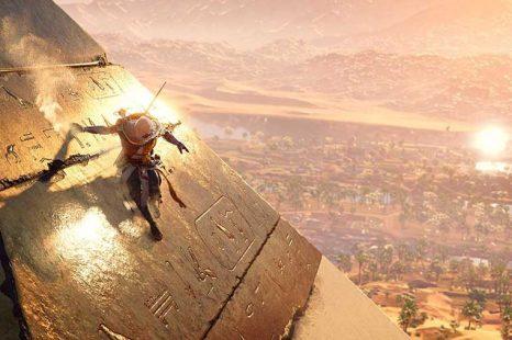 Assassins Creed Origins Legendary Weapons Guide
