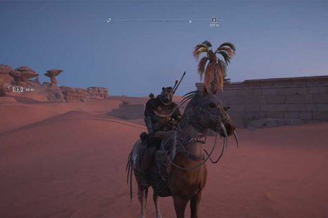 Best Way To Farm Crafting Materials In Assassins Creed Origins